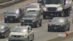 Congestion and gridlock top-of-mind for Torontonians: survey