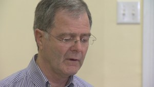 Raw video: Catie Miller's father gives statement