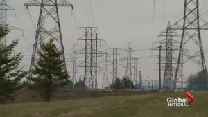 Disconnected Hydro One customers to have electricity by Christmas