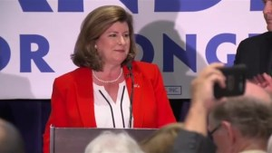 Republican Karen Handel defeats Democrat Jon Ossoff to win Georgia congressional seat