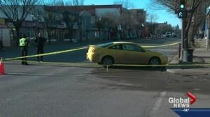 Fatal pedestrian crash sentence