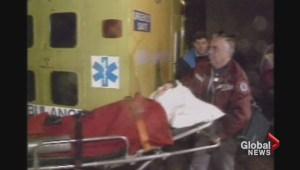 25th anniversary of the Montreal massacre