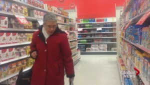 Target misses mark with Montreal discounts