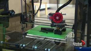 3D printing to help those with visual impairments