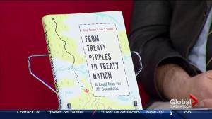 'From Treaty Peoples to Treaty Nation: A Road Map for All Canadians'