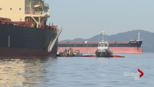 How are ships monitored in Metro Vancouver waters?
