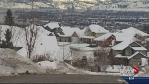 Okanagan real estate sales soar in 2014