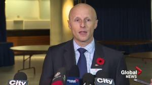 Toronto can't do this on its own: TTC CEO Byford