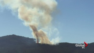 Fire season ramps up