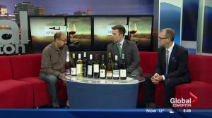 Edmonton wine guy Gurvinder Bhatia talks wine at Taste of Edmonton