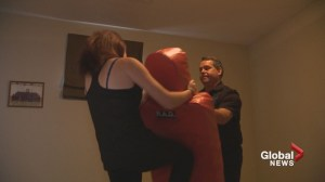 Lethbridge self-defence class gains interest after brutal attack of 25-year-old woman
