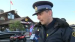 Police remind motorists and boaters to obey rules this long weekend
