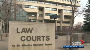 Alberta hiring 35 Crown prosecutors, 30 support staff to ease backlog