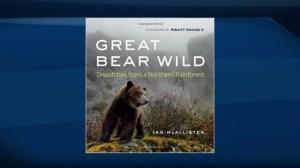 Ian McAllister: 'Great Bear Wild'