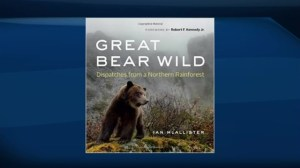 Ian McAllister: 'Great Bear Wild'
