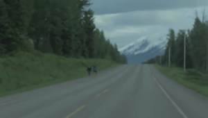 Bus service is set to start along the notorious Highway of Tears