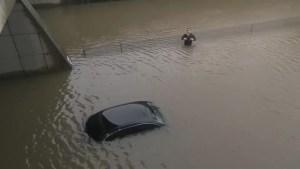 Texas hit by floods, heavy rain as Hurricane Patricia dissipates