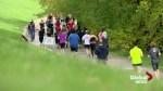35th annual Terry Fox Run in Saskatoon