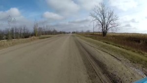 Crash victims family asking for gravel training in Driver's Education