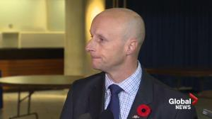 Andy Byford puts a price tag on TTC's funding gap