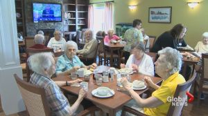 New Brunswick Association of Nursing Homes hopes government reaches out to them