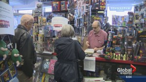 Manitoba business owners not optimistic about the future