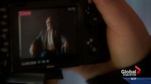 Edmonton photographer turns camera to depression to expose its impact