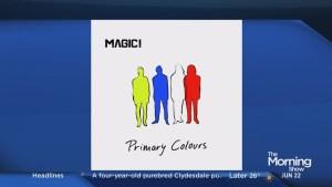 Magic! on their newest album