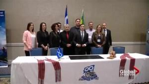 Multi-million dollar Métis business pilot project launched in Saskatoon