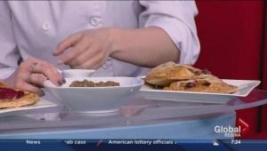 Delicious dessert recipes for Thanksgiving