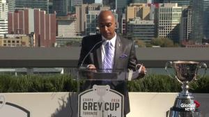 Toronto to host the 2016 Grey Cup