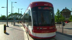 Toronto sees first new streetcar route in 16 years