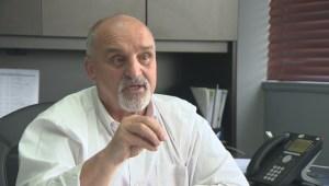EXTENDED INTERVIEW: Vaudreuil-Dorion mayor on Peder Mortensen