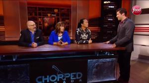 Brad Smith previews third season of Chopped Canada