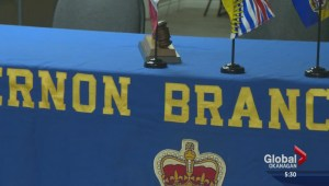 Leadership vacuum leaves future of Vernon Legion uncertain