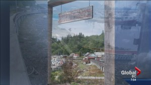 Small Town BC: Alert Bay