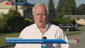 IIO provides update on deadly Poco police incident