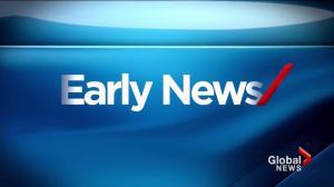 Lethbridge Early News: May 15