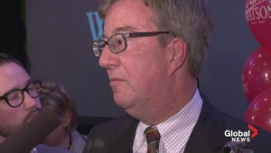 Ontario Civic Elections: Jim Watson re-elected in Ottawa