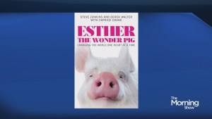 How Esther The Wonder Pig changed Campbellville
