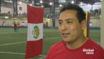 Saskatoon 'World Cup' soccer tournament puts pride on the line