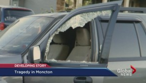 Tragedy in Moncton: A city in shock
