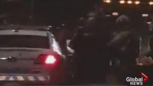 Moncton shooting suspect Justin Bourque arrested