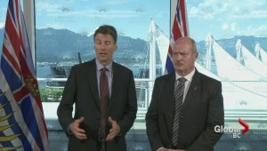 Vancouver's Mayor meets with Provincial Finance Minister to discuss housing crisis