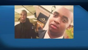 Devante Smith-Pelley asks public for help in locating missing cousin