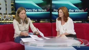 Pop Goes the Week with Dana Gee