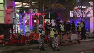 Riots in FrancoFolies festival lead to injuries and damaged property