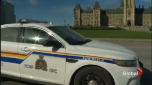 Police are calling on citizens across the country to be more vigilant in the wake of the Ottawa shooting.