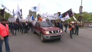 Quebec construction strike: unions reject ACQ deal