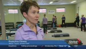 ProActive Fitness geared towards older adults